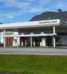Traunfellner Tankstelle